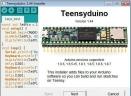 Teensyduino(烧录软件)V1.44 官方版