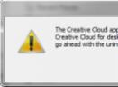 Creative Cloud Uninstaller官方版