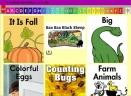 Raz Kids电脑离线版V2.0 免费pc版