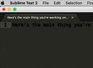 QuickeysV0.2 Mac版