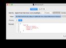 KnuffV1.2 Mac版
