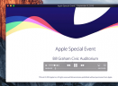 Apple EventsV1.2 Mac版