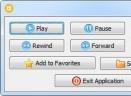 Vov Music Player(音乐播放10分3D软件 )V1.1 官方版