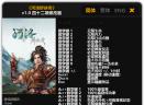 河洛群侠传四十二项修改器V1.0 绿色版