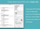 PDF WatermarkerV3.9 Mac版