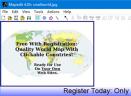 Mapedit地图编辑器V4.05 汉化版