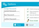 USB SecureU盘加密软件V2.17 绿色版