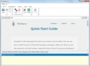 WebHarvy(网页数据抓取软件)V5.2.0.155 免费版