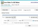 Video To Gif Maker(视频转GIF软件)V2.4 免费版