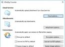 WinZip Courier(邮件压缩工具)V6.5 免费版