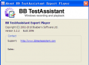 BB TestAssistant ExpertV1.0 官方最新版