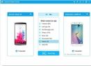 Coolmuster Mobile Transfer(手机数据转移10分3D工具 )V2.0.7.6 官方版