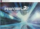 PERFORM 3D(3D建模软件)V7.0.0 免费版