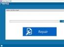 RAR文件修复工具(Remo Repair RAR)V2.0.0.18 免费版
