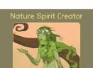植物精灵装扮