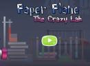 纸飞机实验室