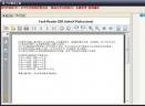 pdf翻译工具V2.5 绿色板