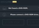 DVD-Cloner Gold(DVD拷贝工具)V16.10.1443 免费版