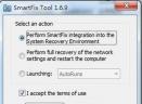 SmartFix Tool(系统修改工具)V1.6.9 官方版