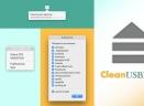 CleanUSBDriveV1.5.1 Mac版