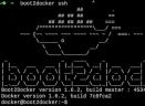 boot2dockerV1.8.0 Mac版