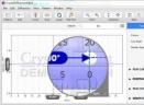 CrystalDiffract(晶体结构软件)V6.8.0.300 免费版