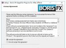 BorisFX Sapphire 2019 for AEV2019.0 破解版
