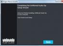 unfiltered audio zip(音频压缩工具)V1.0.1 官方版