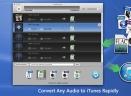 AudioTunesV1.5.0 Mac版
