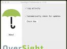 OverSightV1.2.0 Mac版