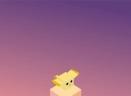 小鸟跳一跳