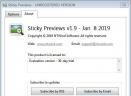 Sticky PreviewsV1.9 官方版