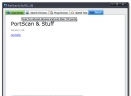 端口扫描器(SZ Port Scan)V1.28 英文绿色版