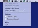 Turbo Boost SwitcherV2.8.0 Mac版