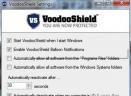 VoodooShield(电脑杀毒五分3D软件 )V4.72 官方版