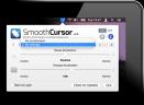 SmoothCursorV2.6.1 Mac版