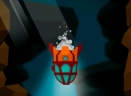 潜水艇下潜训练