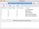 ProgMapperV1.0 Mac版