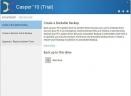 Casper(硬盘分区备份10分3D工具 )V10.1.7242 官方版