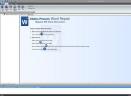 Stellar Phoenix Word Repair(Word修复软件)V5.5.0 免费版