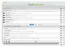 TaskExplorerV2.0.2 Mac版
