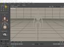 Smith Micro Poser Pro(人体三维动画制作软件)V11.1.1.35510 免费版
