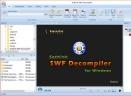 Sothink SWF Decompiler(Flash解析工具)V7.4.5320 免费版