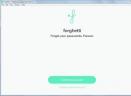 Forghetti(密码管理软件)V1.0.6 官方版