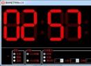 数字电子时钟V3.2 绿色版