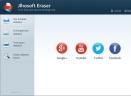 Jihosoft Eraser(文件强力删除工具)V2.1 官方版