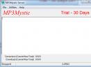 MP3Mystic(音频文件处理)V1.09 官方版