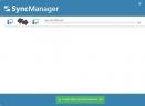 SyncManager(文件同步备份软件)V19 官方版