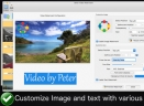Batch Video WatermarkV6.0 Mac版