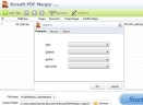 Kvisoft PDF MergerV1.5.1 官方版